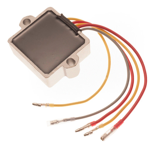 Mercury Mariner Rectifier Voltage Regulator 6 Wire 815279-3 883072T 856748