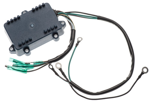 Mercury Mariner Switch Box Power Pack CDI 6 to 25 HP 855713A3 855713A4