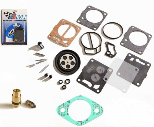 Sea Doo Genuine Mikuni Carb Rebuild Kit Base Gasket And Needle Seat GTS 97 98