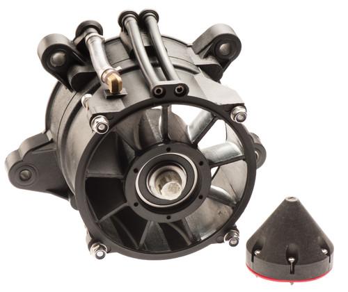 SeaDoo Jet Pump Housing Assembly 155 MM GTX GTI Wake 130 155 185 4-Tec Only