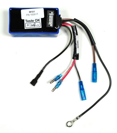 Mercury Mariner Switch Box CDI 4Hp 5Hp 16061T 16061T04 18-5792 9-25110