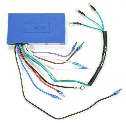 Mercury Mariner Quicksilver Switch Box CDI Pack 19052 A 19052A 1 2 3 5 6 8