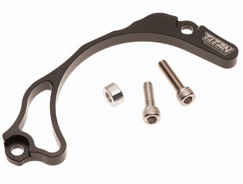 Titan Billet Aluminum Case Saver Chain Guard Honda TRX 400EX 400X 1999-2014