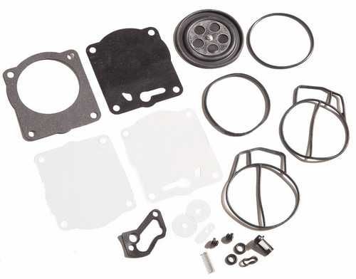 Sea Doo 947 951 GTX RX LRV XP GSX Limited Carb Carburetor Rebuild Repair Kit