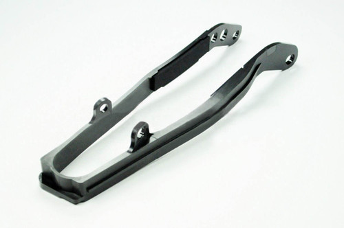 Swing Arm Rubber Chain Slider Guide YZ 125 250 250F 450F WR 250F 450F