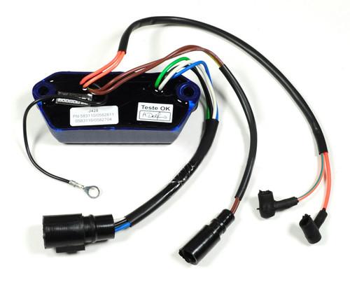 Johnson Evinrude CDI Power Pack 88-100 HP 583110 582704 582811 763794 583116