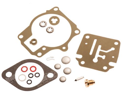 Johnson Evinrude Carburetor Carb Rebuild Kit 392061 396701 398729 18 To 75 HP