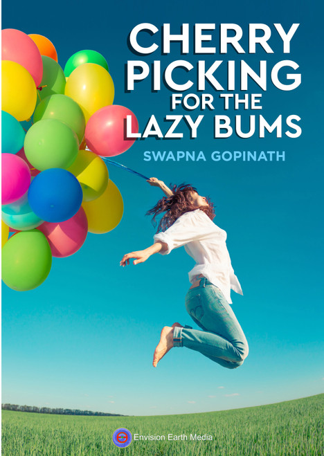 Cherry Picking for the Lazy Bums - PDF Ebook