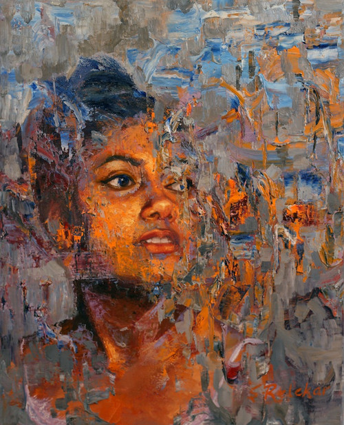 Out of the Body By Sonal Ramnath