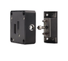 Small RFID Hidden Cabinet Drawer Lock, 3 Keys - Gun Safes, cabinets-13.56 Mhz