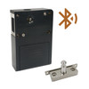 Bluetooth Electronic Hidden Cabinet Drawer bolt Lock
