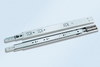 Soft close Full extension, 46MM, 100lb, ball bearing drawer slide