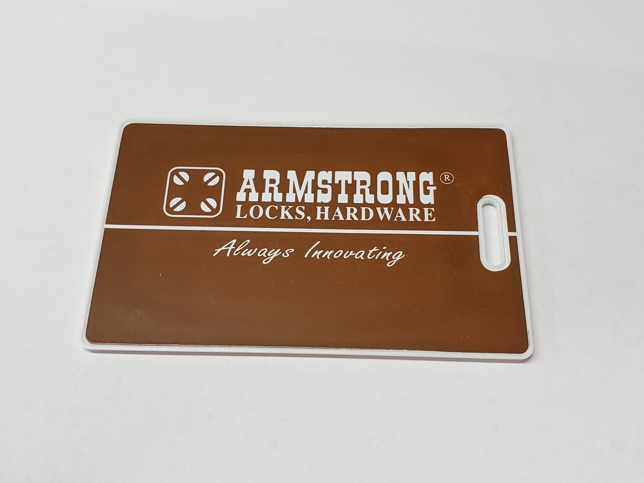 RFID CARD for 125 KHz RFID locks
