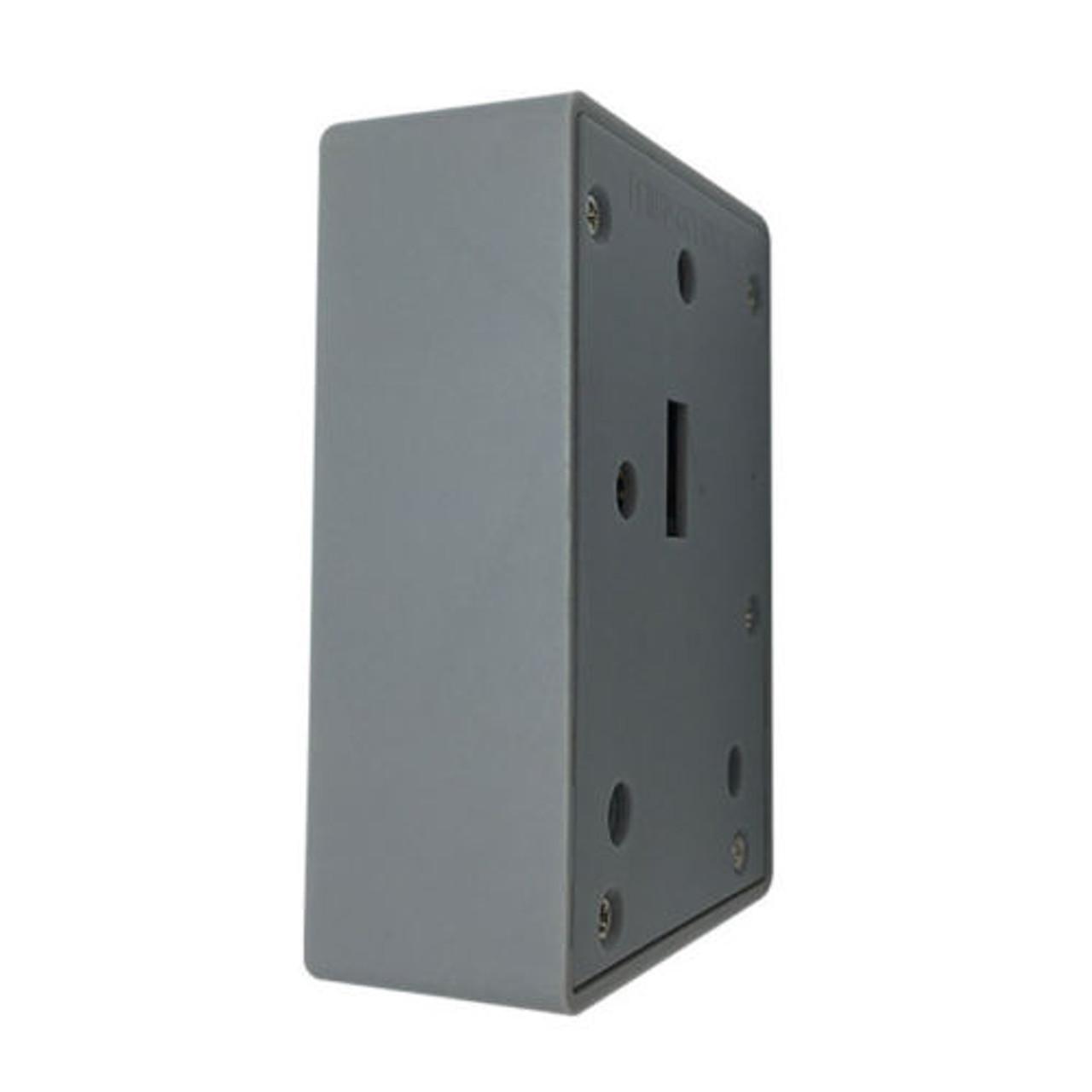 Hidden RFID Cabinet Drawer Lock