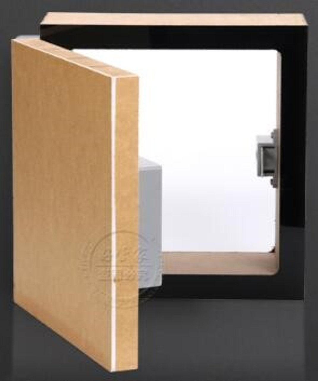 Hidden RFID Cabinet Drawer Lock