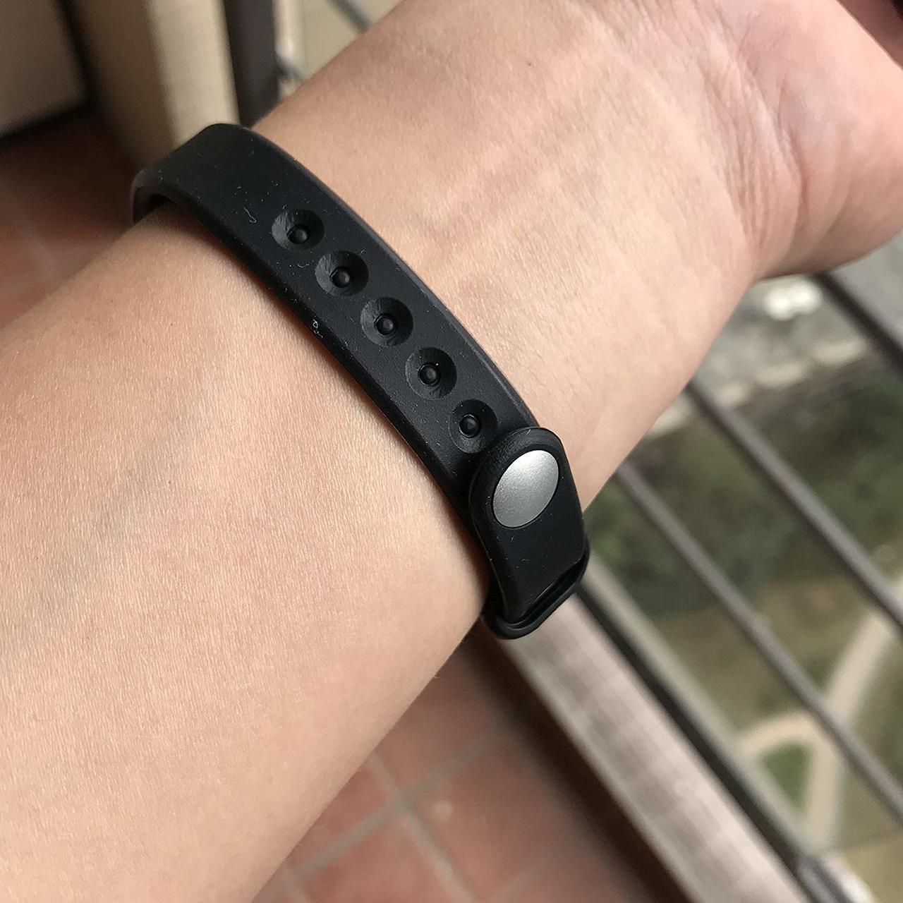 Wristband -125KHz,  Unique ID, for RFID Locks