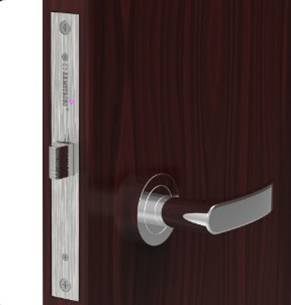 RFID Smart Residential Invisible Door Lock