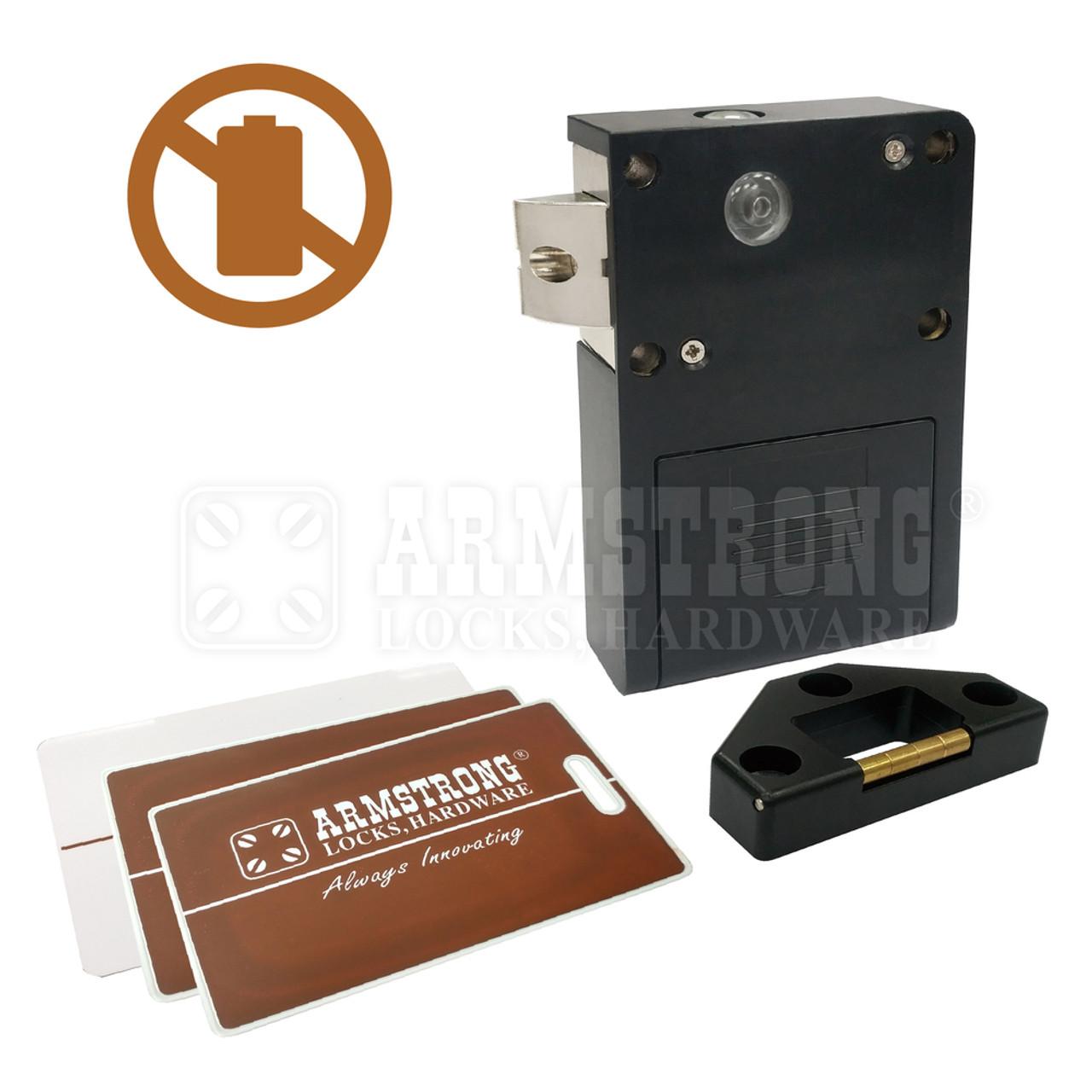 RFID Hidden Cabinet Drawer latch Lock