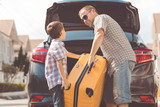Going on Vacation Four Tips for Protecting Your Home