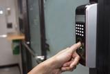 Keep Medications Safe with Biometric Locks