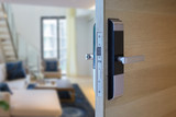 Safe and Secure: Electronic Lock Best Practices for Homeowners