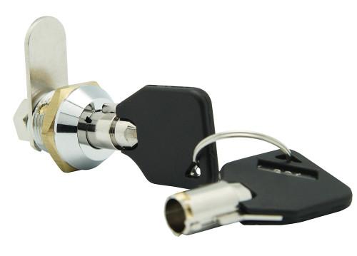Tubular Micro Camlock