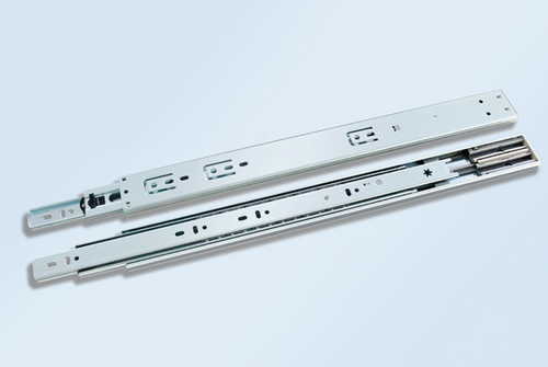 Soft close Full extension, 46MM, 100lb, ball bearing drawer slide