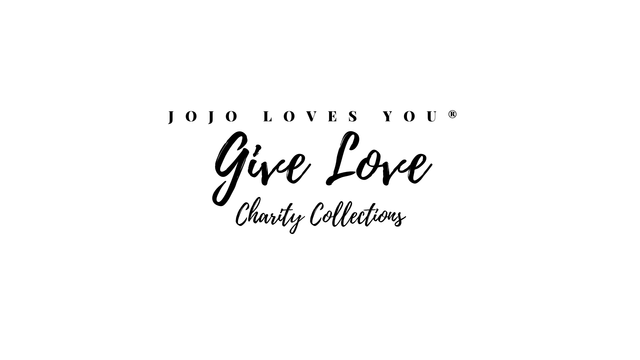 Give Love - Charity Collection