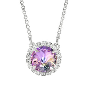 Aurora Glam Party Necklace