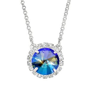 Paradise Shine Glam Party Necklace
