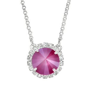 Passion Glam Party Necklace