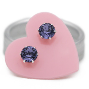 Violet Ultra Mini Bling