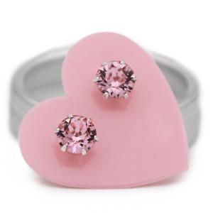 Light Pink Ultra Mini Bling