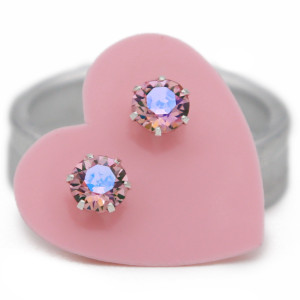 Light Pink AB Ultra Mini Bling