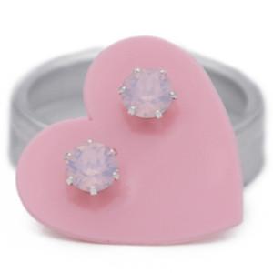 Pink Opal Ultra Mini Bling