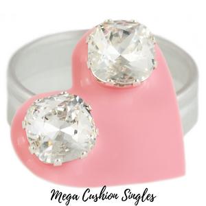 Mega Cushion Singles