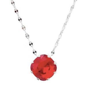 Cherry Mega Marina Necklace
