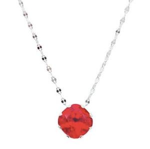 Cherry Marina Necklace
