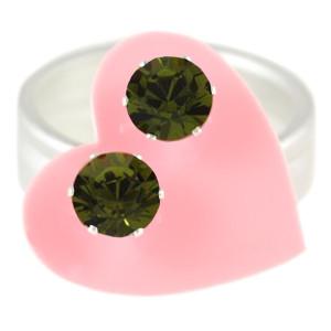 Olive Mini Bling