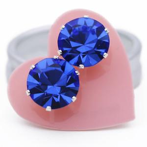 Sapphire Bling