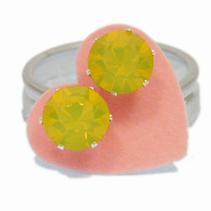 Yellow Opal Bling
