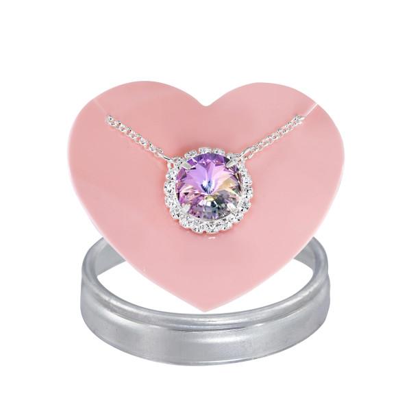Aurora Glam Party Necklace