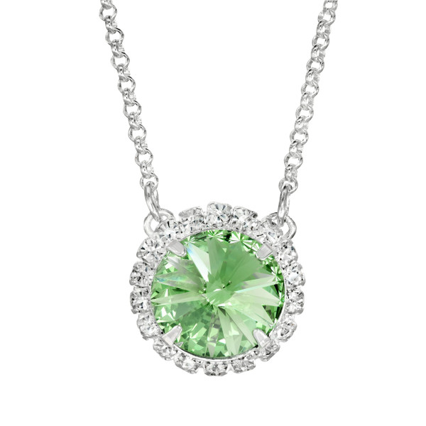 Apple Glam Party Necklace
