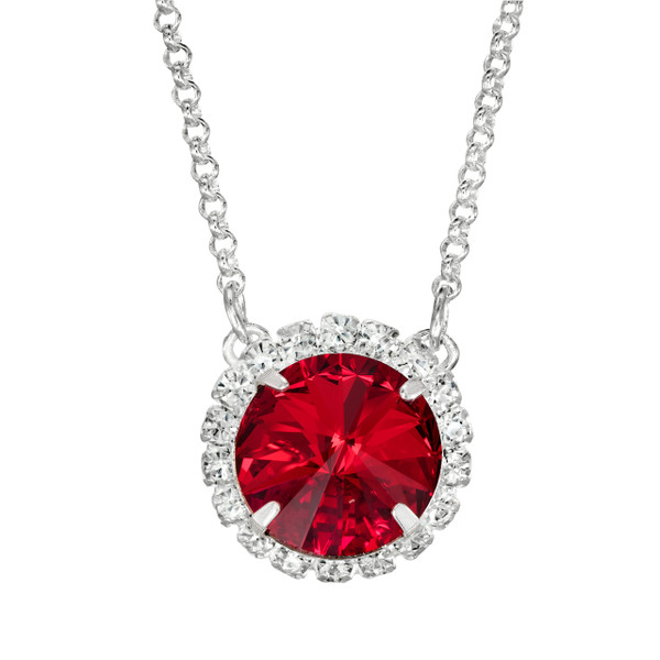 Cherry Glam Party Necklace
