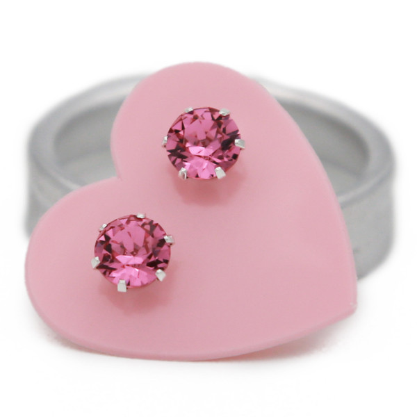 Pink Ultra Mini Bling