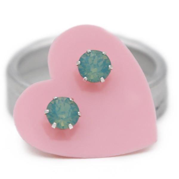 Pacific Green Opal Ultra Mini Bling