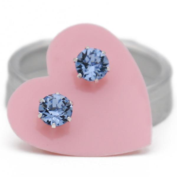 Blue Ultra Mini Bling
