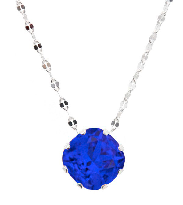 Royal Mega Marina Necklace