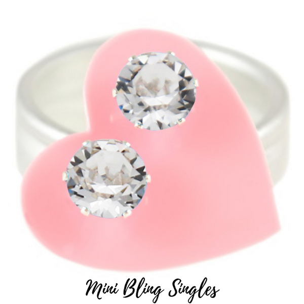Mini Bling Singles