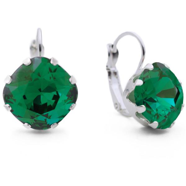 Emerald Mega Leverback